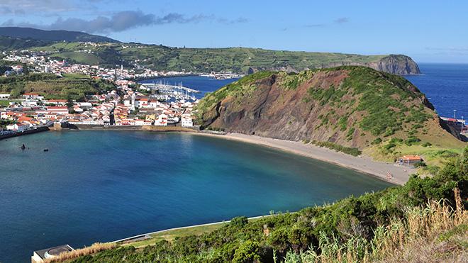 Praia de Porto Pim - Ilha do Faial - Nuno Rodrigues