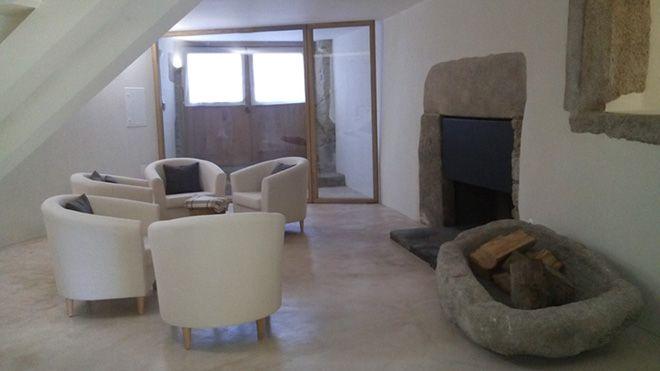 Abrigo IV Montesinho Place: França Photo: Abrigo IV Montesinho