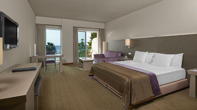 Melia Madeira Mare - Ocean view Room