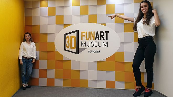 3D Fun Art Museum Photo: 3D Fun Art Museum