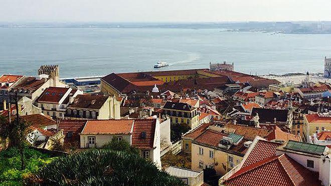 Alfacinha LX_bairros tipicos Place: Lisboa Photo: Alfacinha LX