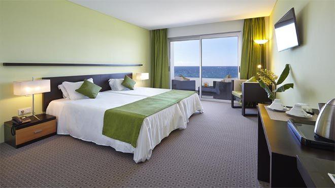 Aqua Natura Madeira Hotel Lugar Porto Moniz Foto: Aqua Natura Madeira Hotel