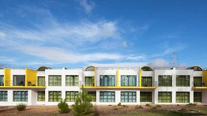 Arrábida Resort & Golf Academy Place: Palmela Photo: Arrábida Resort & Golf Academy