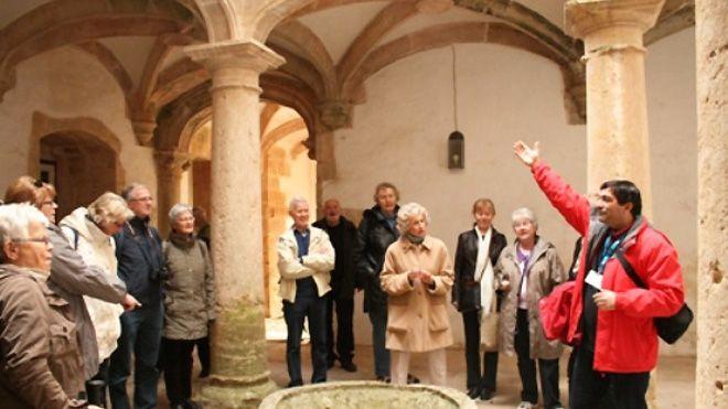 Caminhos da História Place: Tomar Photo: Caminhos da História