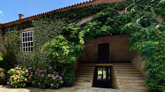 Fundação Eça de Queiroz  Local: Santa Cruz do Douro, Baião