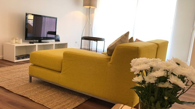Lugar Funchal / Madeira Foto: Formosa Apartment