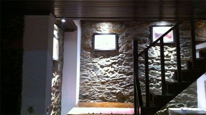 Casa do Passadiço Place: Sobreira Formosa Photo: Casa do Passadiço