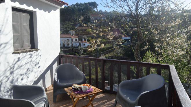 Casas da Encosta Luogo: Sobreira Formosa Photo: Casas da Encosta