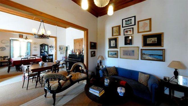 Casa das Rendufas Place: Torres Novas Photo: Casa das Rendufas