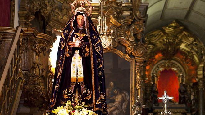 Igreja de Nossa Senhora da Agonia 場所: Viana do Castelo 写真: Pedro Sousa - Amatar