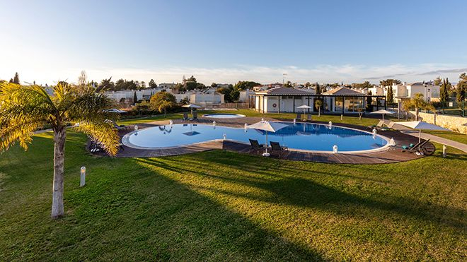 Hello Villas Plaats: Carvoeiro