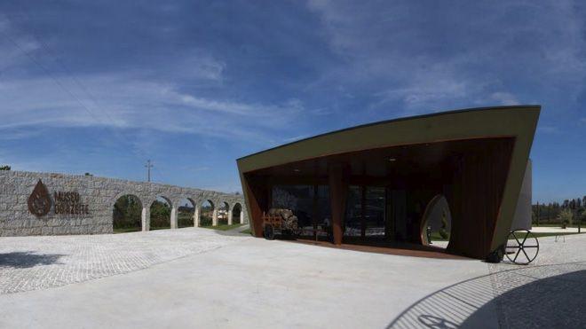 Museu do Azeite- Bobadela