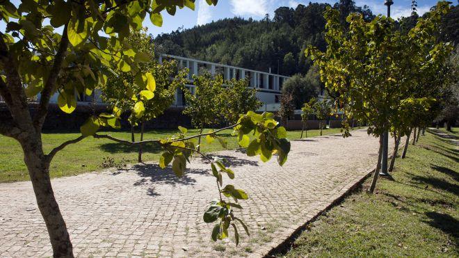 Hotel Parque Serra da Lousã