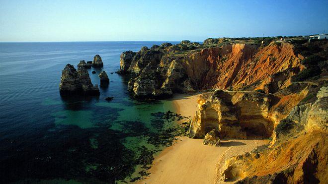 Lagos Plaats: Algarve