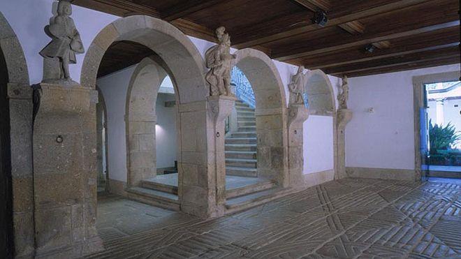 Museu dos Biscaínhos Local: Braga Foto: Direção Regional Cultura Norte