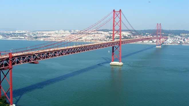 Meia Maratona de Lisboa Local: Lisboa Foto: ATL - Turismo de Lisboa