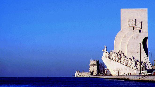 Padrão dos Descobrimentos Plaats: Belém Foto: Belém