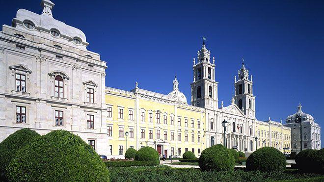 Real Convento de Mafra 地方: Mafra 照片: José Manuel