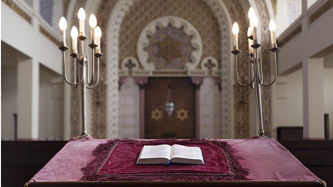 Sinagoga de Lisboa Local: Sinagoga