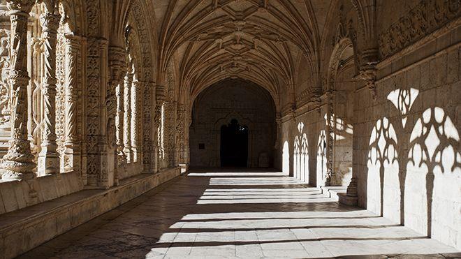 Mosteiro dos Jerónimos - Lisboa Place: Mosteiro dos jerónimos Photo: Amatar Filmes