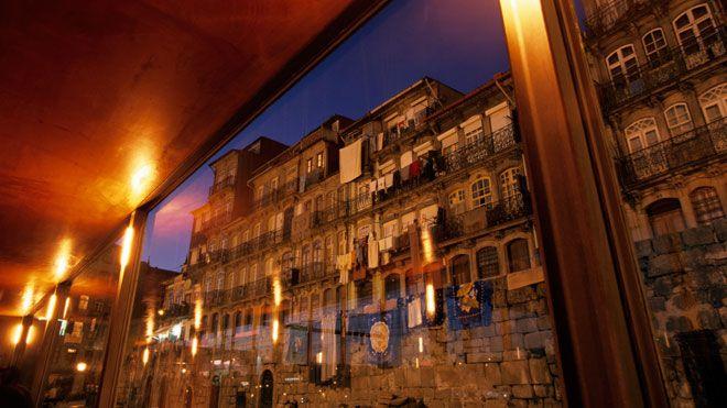 Ribeira, Porto Place: Porto e Vila Nova de Gaia Photo: António Sá