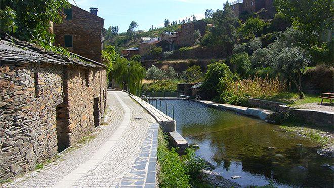 Sobral de São Miguel 場所: Piodão 写真: Turismo Centro de Portugal