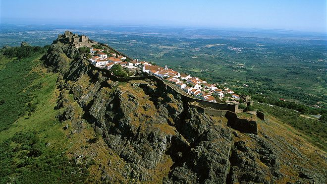 Marvão Place: Marvão Photo: Rui Cunha