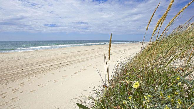 Praia do Areão