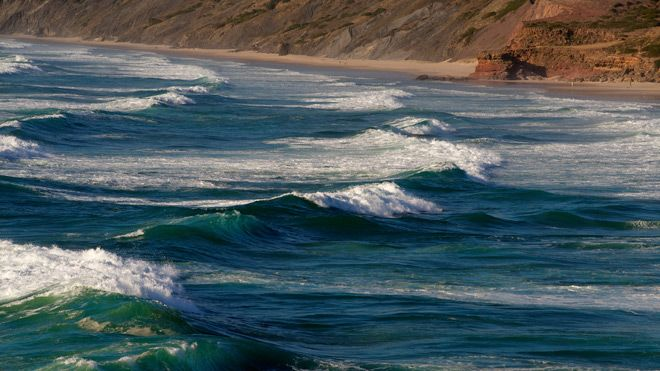 Costa Vicentina Luogo: Costa Vicentina/Algarve Photo: Gtresonline