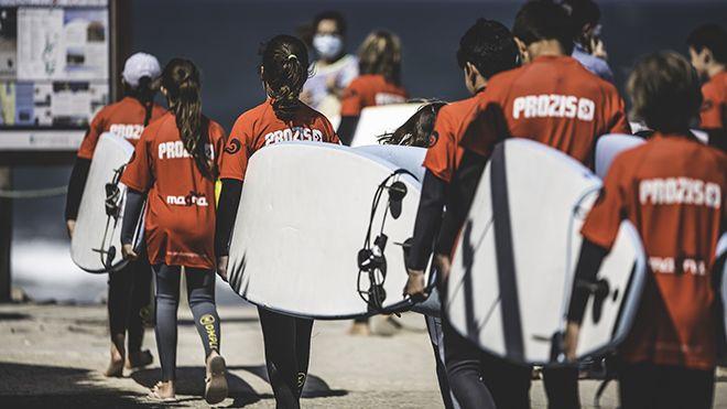 OM Surfschool Photo: OM Surfschool