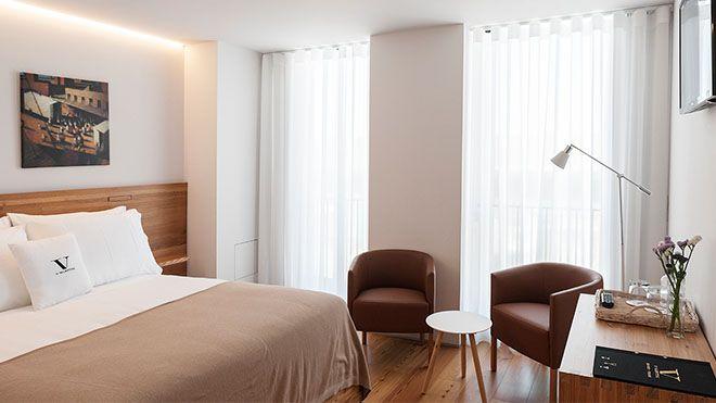 O Valentim Hotel_suite