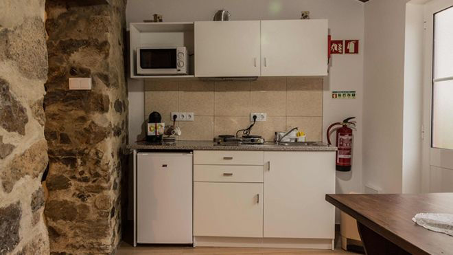 Portantiqua Guest House Place: Vila Nova do Ceira - Góis