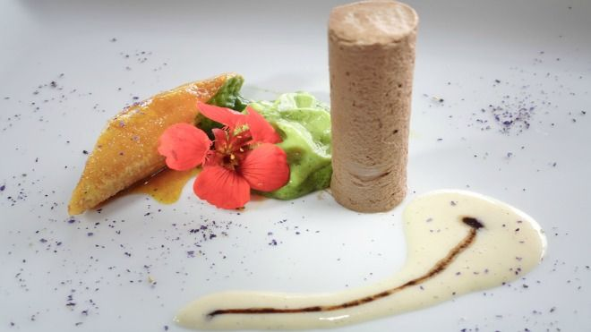Restaurante Quinta do Portal Local: Celeirós