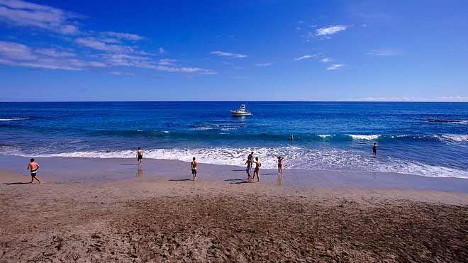 Praia Formosa Ort: Ilha de Santa Maria - Açores Foto: Turismo dos Açores