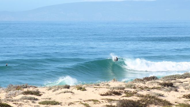 Surf in Comporta Foto: Surf in Comporta