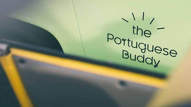The Portuguese Buddy  Foto: The Portuguese Buddy