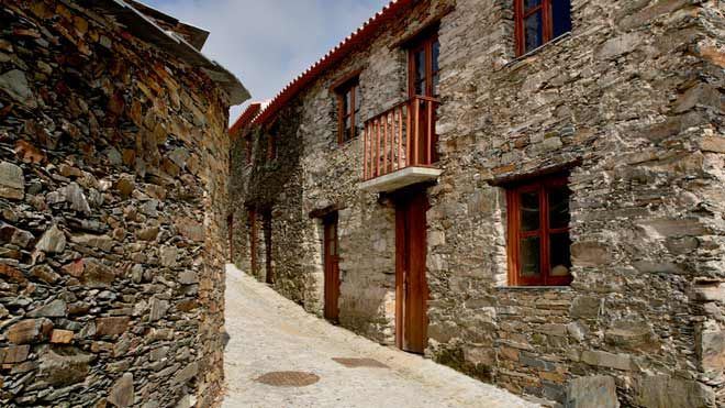 Aigra Nova Foto: Turismo Centro de Portugal