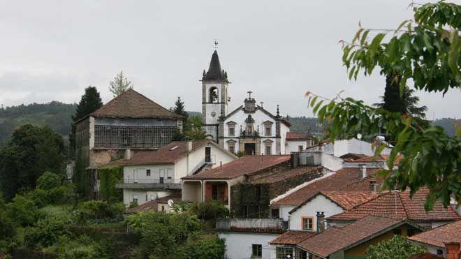 Vila Cova de Alva Photo: Turismo Centro de Portugal