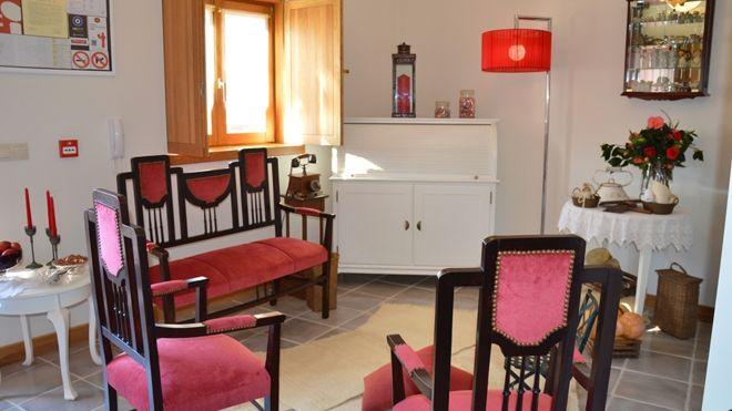 Casa da Amendoeira Local: Castelo  Rodrigo