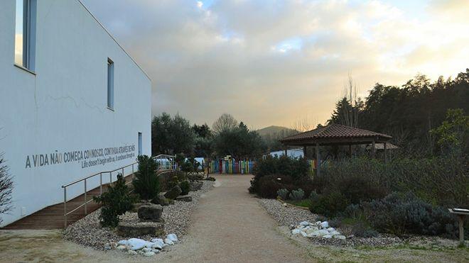 Parque Biológico Serra da Lousã Lugar Miranda do Corvo