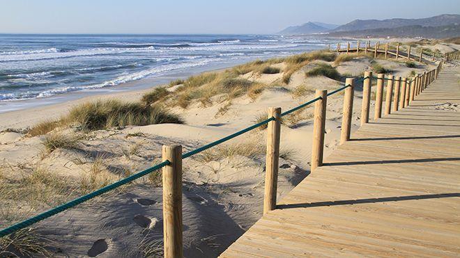 Praia da Arda Place: Viana do Castelo Photo: Shutterstock_PN_PT_Francisco Caravana