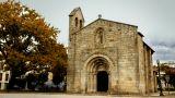 Igreja de Cedofeita, Porto Place: Igreja de Cedofeita, Porto Photo: Amatar