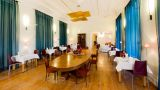 Hotel São Domingos_Restaurante  Place: São Domingos, Mértola, Alentejo Photo: Hotel São Domingos