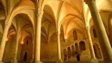 Mosteiro de Alcobaça Local: Alcobaça Foto: Rui Cunha
