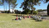 Parque de Campismo e Caravanismo de São Miguel