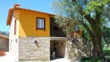 Quinta de Caldezes - Casa das oliveiras Lugar Moure Foto: Quinta de Caldezes