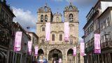 Sé de Braga Место: Braga Фотография: Direção Regional Cultura Norte