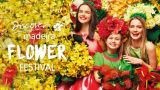 Festa da Flor Plaats: Funchal Foto: AP Madeira