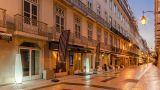 Behotelisboa Luogo: Lisboa Photo: Behotelisboa