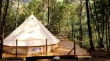 Parque de Campismo de Entre Ambos-os-Rios